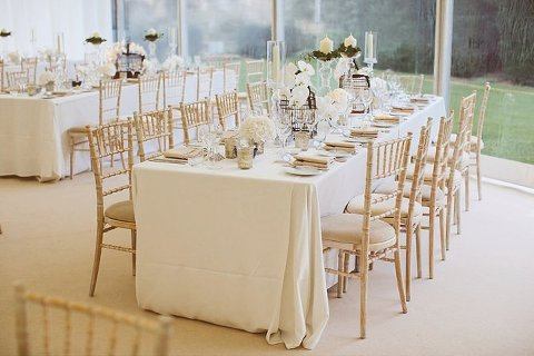 white linen wedding tablecloths uk