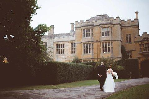 sudeley castle photography wedding