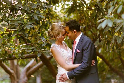 wimbledon wedding photos