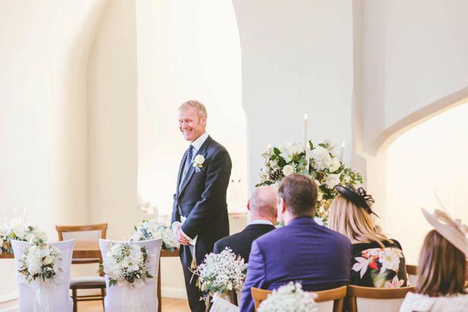 the lantern hall farnham castle wedding