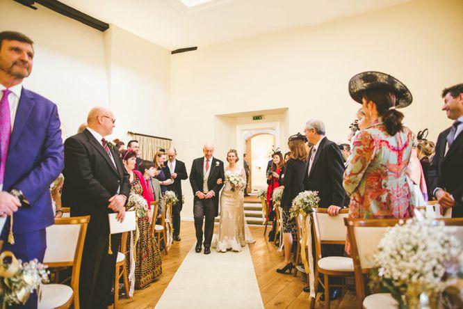 the lantern hall farnham castle weddings