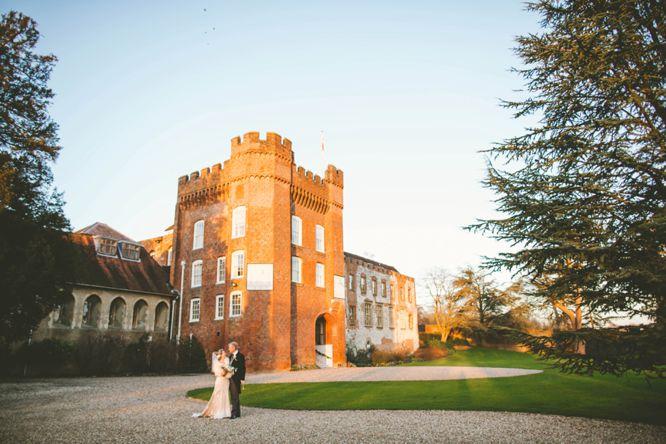 farnham castle wedding photographers