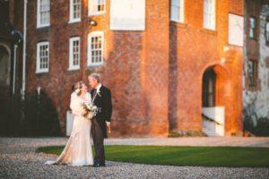 farnham castle wedding photography