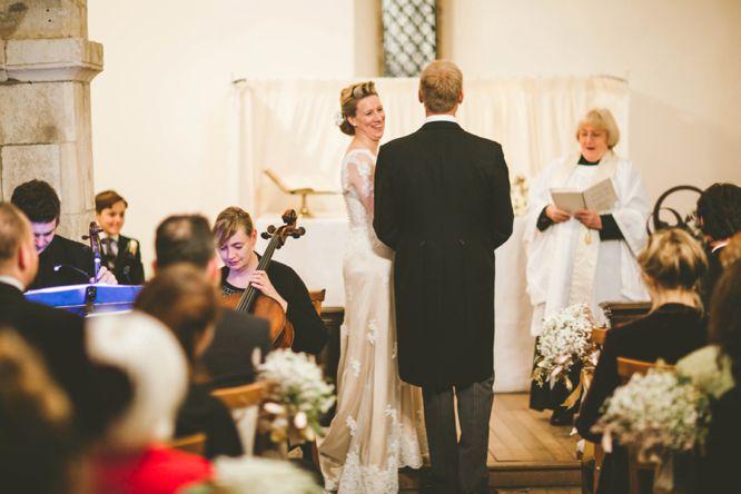 farnham castle norman chapel wedding