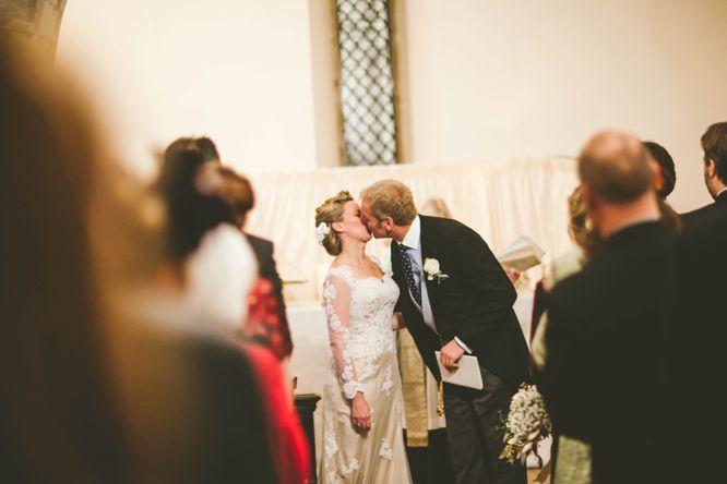 farnham castle norman chapel wedding photos