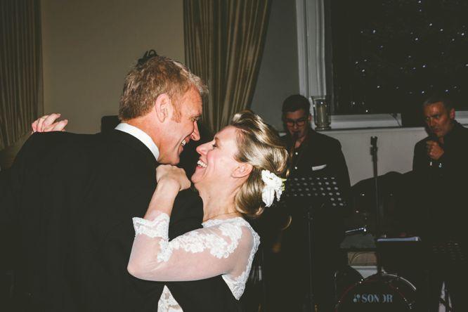 photographers farnham castle winter wedding
