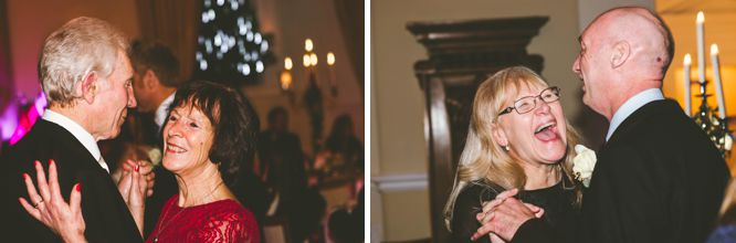 dancing farnham castle wedding