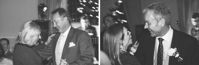 dancing farnham castle wedding photography