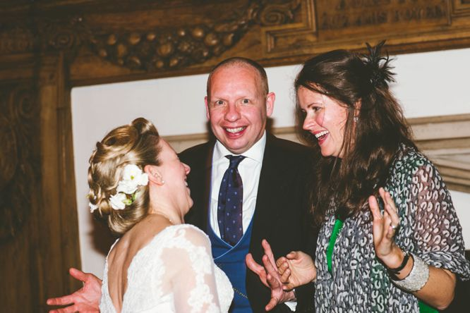 dancing farnham castle wedding photographers