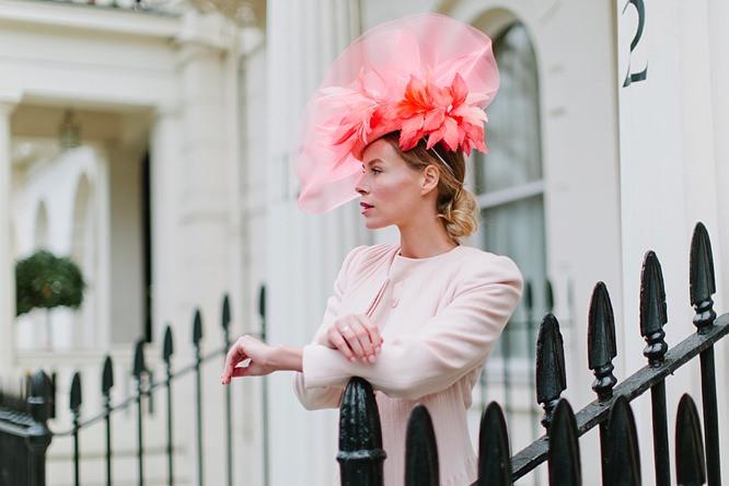 john boyd hats london