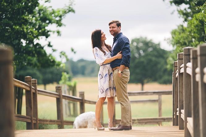 pre-wedding photographers london