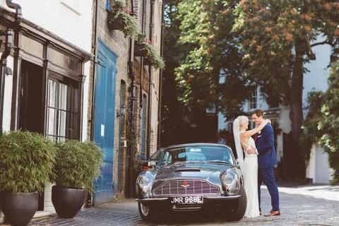 ritz london wedding photos