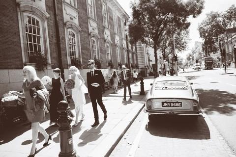 ritz london wedding