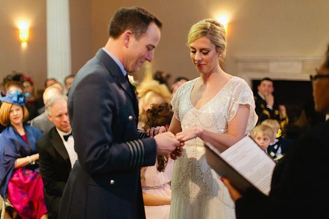 royal society arts nuptials