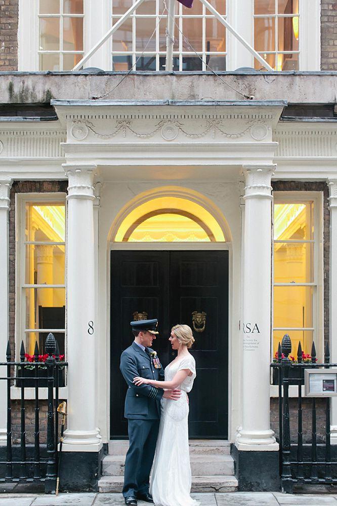 royal society of the arts wedding london