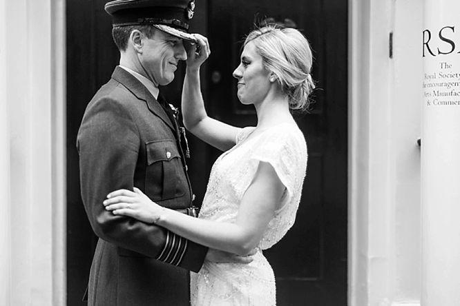 royal society of the arts weddings london