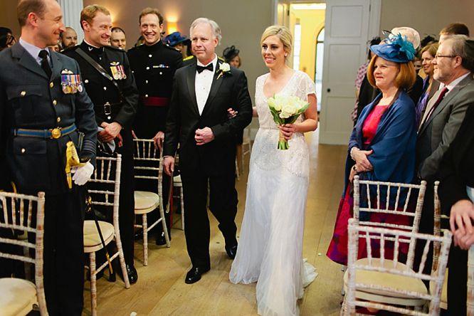 royal society arts wedding