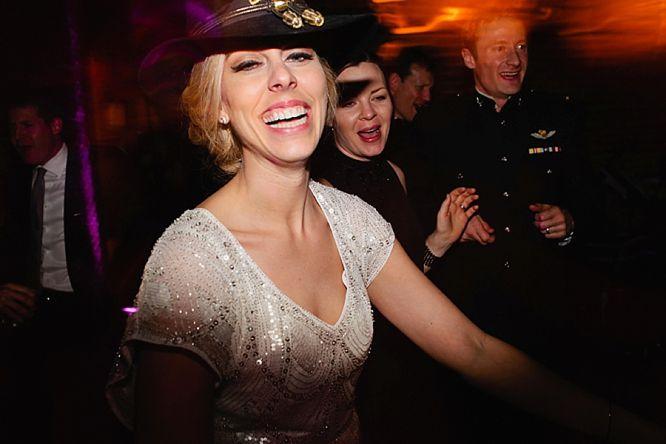 reportage wedding photo london