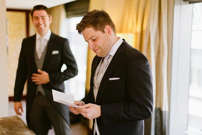 hotel cafe royal wedding photography