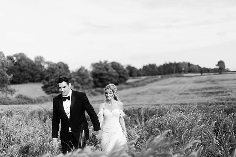 Slaughters Manor House Wedding Photography