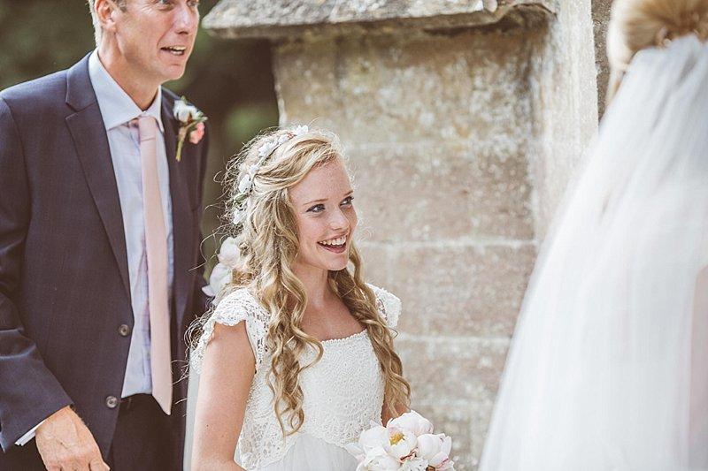 Mr Mrs Smiths Hotel Wedding