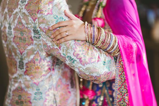 indian wedding photobook design