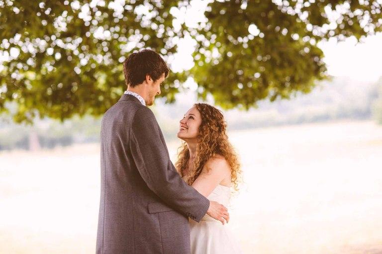 garden wedding photographer surrey