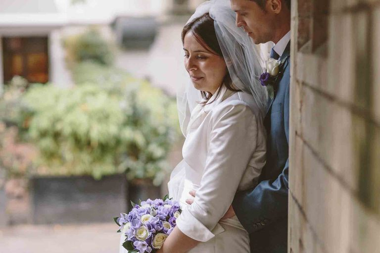 reportage wedding photographers london